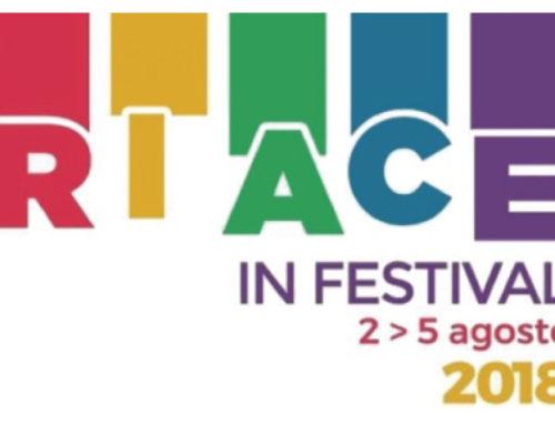 Riace in Festival 2018 – Come ogni anno torna il Festival delle migrazioni e delle culture locali