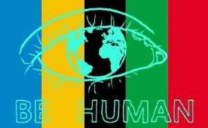 Be human img