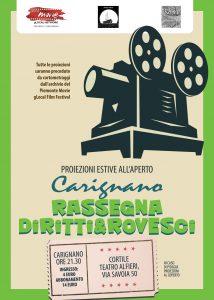 Tra Me propone 'Diritti e Rovesci', la rassegna cinematografica estiva in collaborazione con Piemonte Movie!