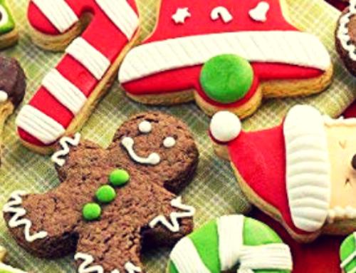 'Mani che fanno' – Un golosissimo laboratorio dedicato ai dolci di Natale!