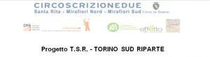 Tra Me e Fondazione CRT. I beneficiari di Altra-Meta selezionati per il 'Progetto T.S.R. – Torino Sud Riparte'