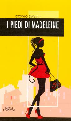 I PIEDI di MADELEINE