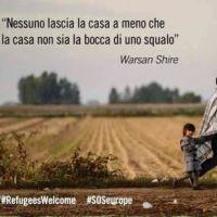 Mix_spot_Warsan Shire, rifugiati