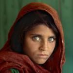 McCurry alla Reggia di Venaria