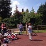 Tra Me e il Comune di Chieri collaborano per la nascita del Parco Tepice