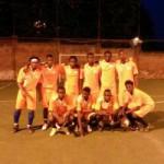 Tra Me Team
