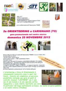 Volantino Carignano 2012_l