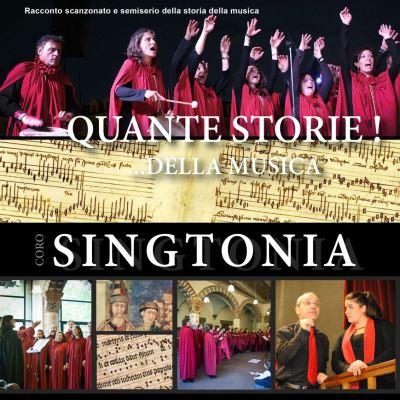 Singtonia a Corte – concerto a Palazzo Reale