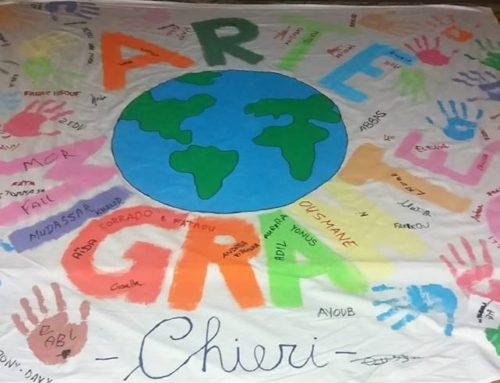 Arte Migrante a Chieri!