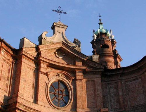 In visita da Tra Me il Seminario Diocesano in missione a Carignano.