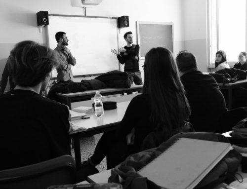 Open al Liceo Volta di Torino!