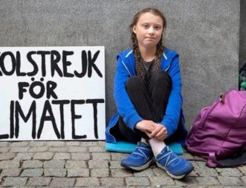 'FridayForFuture' – Una giornata di mobilitazione per il clima