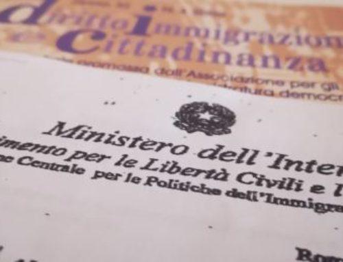 Migranti, torna la protezione umanitaria dopo la sentenza della Cassazione che boccia il decreto Salvini
