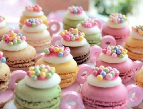 Cake design a 'Mani che fanno'!