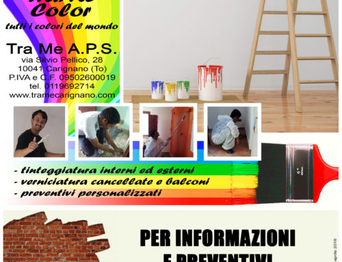 Tra Me COLOR!!!