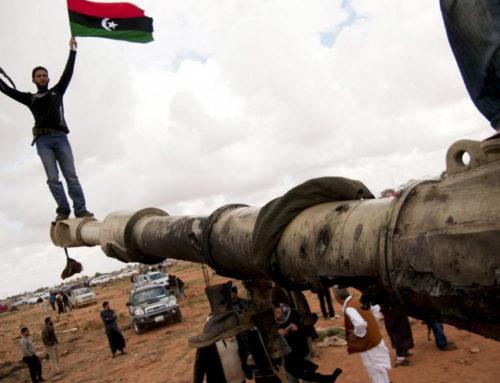 """Libia porto """"sicuro""""…."""