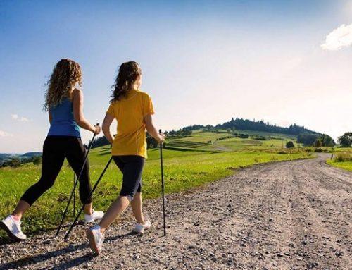 Nordic Walking – seconda uscita dimostrativa (rinviata per maltempo)