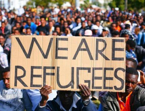 20 giugno – Si celebra la Giornata Mondiale del Rifugiato