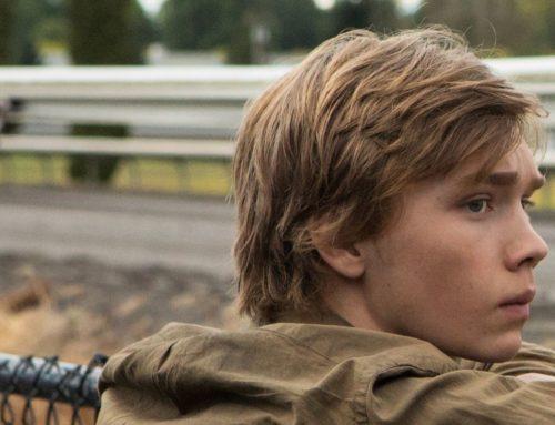 Il cinema estivo a Carignano: 'Charley Thompson'
