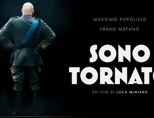 Il cinema estivo a Carignano: 'Sono Tornato'