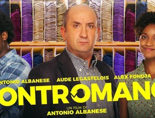 Il cinema estivo a Carignano: 'Contromano'