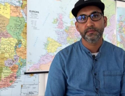 La storia di Salaheddine, il richiedente asilo eroe