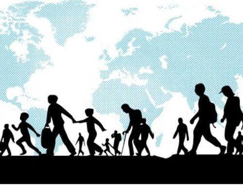 Le statistiche su immigrazione e richiedenti asilo nel 2018