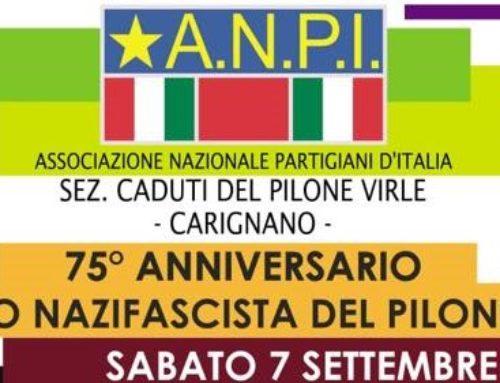 Pilone Virle: due giorni di incontri per commemorare i martiri dell'eccidio nazifascista.