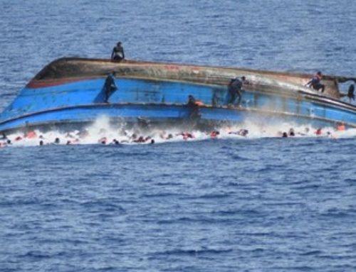 La strage nel Mediterraneo, 19mila morti in 6 anni