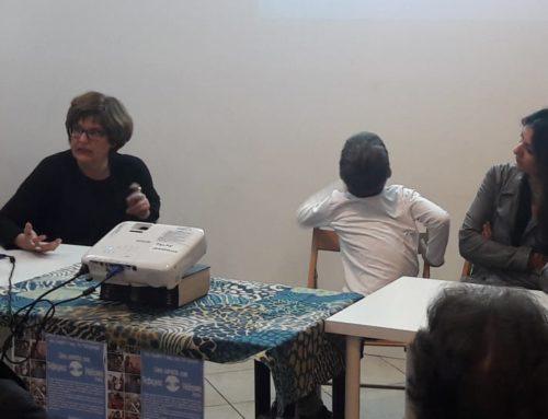 Refugees Welcome a Carmagnola; una bella serata di informazione.