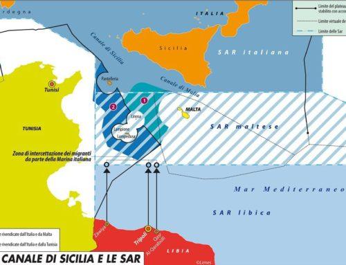 Migranti, il governo libico emette decreto per neutralizzare le Ong