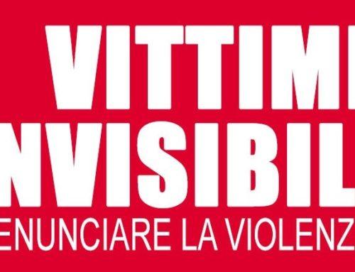Vittime invisibili – Denunciare la violenza