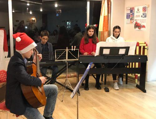 La festa di Natale de 'Il Madrigale'!