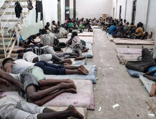 Memorandum Italia-Libia prorogato: una vergogna
