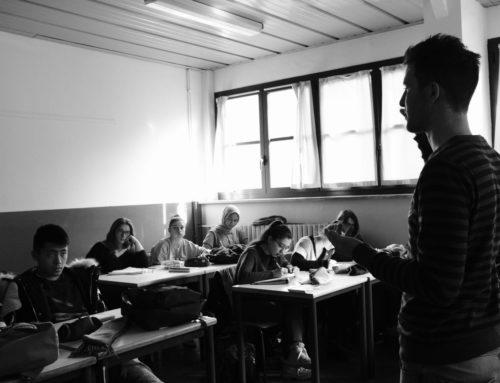 Raccontando le migrazioni – Un progetto in collaborazione con lo SPI-CGIL di Moncalieri