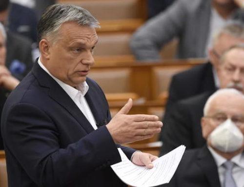 In Ungheria Viktor Orbán usa l'epidemia per avere pieni poteri