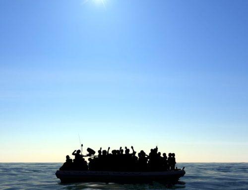 Il massacro dei migranti che rivela la debolezza del governo libico