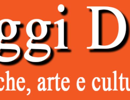 Sul numero di luglio di 'Ieri Oggi Domani' trovate la rubrica dedicata a Sintra Onlus!