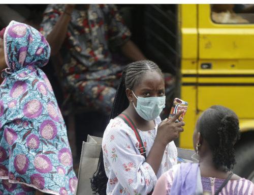 L'Europa aiuta l'Africa nella lotta contro l'epidemia