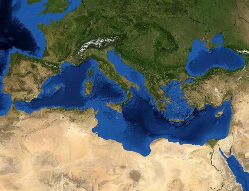 Cosa è successo nel Mar Mediterraneo la scorsa settimana – 11-17 maggio 2020