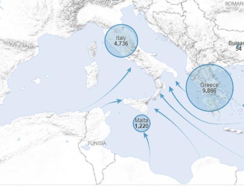 Oltre il Covid – Cosa succede nel Mar Mediterraneo?