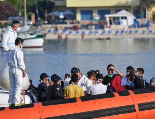 Se i migranti sono un facile capro espiatorio