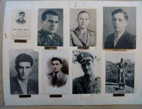 Eccidio di Pilone Virle, commemorazione domenica 6 settembre a Carignano