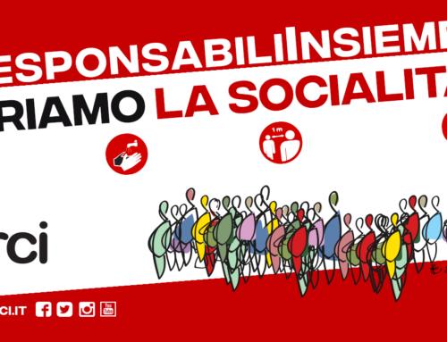 Nuovo DPCM, il Governo non ignori l'associazionismo culturale e di promozione sociale