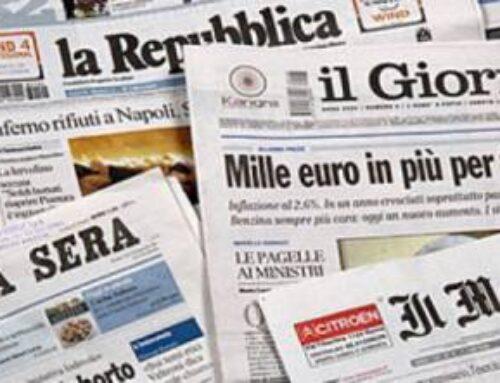 Stereotipi e frame nei media italiani a proposito di migranti e accoglienza