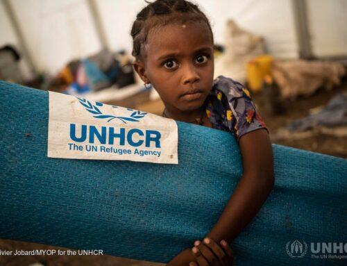 UNHCR, 70 anni dedicati a proteggere le persone costrette a fuggire