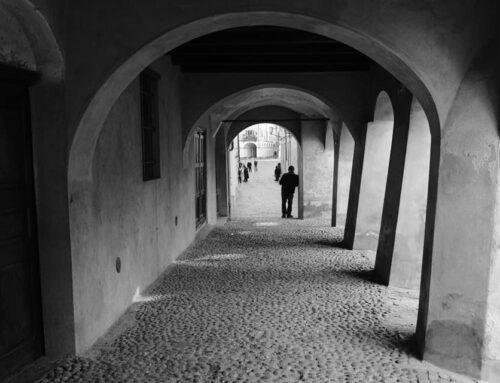 """Per le vie di Carignano – In dialogo e ascolto: il Progetto D.A.R. diventa… """"itinerante"""""""