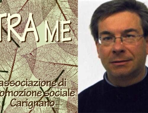 Carignano: parla Emanuel Gambaruto, l'operatore itinerante di Tra Me