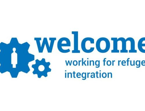 Welcome – Working for Refugee Integration – Premiata un'azienda agricola con cui Tra Me collabora!