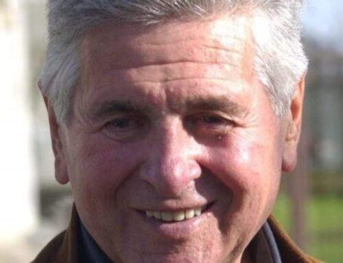 Addio ad Aldo Allocco, Medaglia della Liberazione della Repubblica Italiana – ANPI